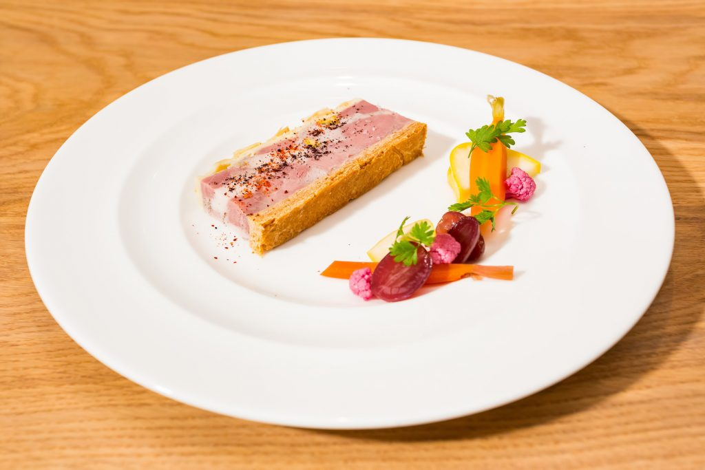Frenchies Bistro and Brewery - Modern Fine Dining
